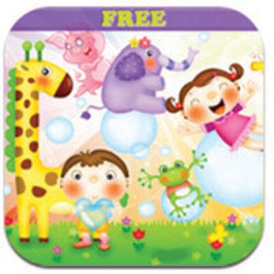 Zoo puzzle per bambini
