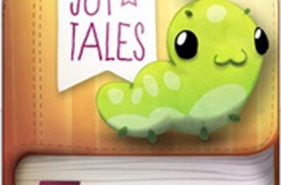 Joy tales