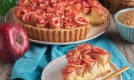 Una torta speciale per la Festa della Mamma