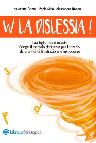 Il nuovo libro di Alessandro Rocco WLADISLESSIA