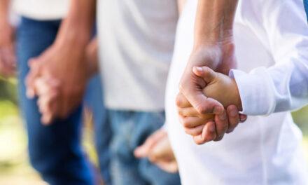 La psicomotricità funzionale in aiuto alle famiglie adottive