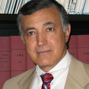 alfred tenore