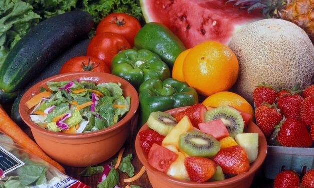Come aiutare il sistema immunitario a tavola