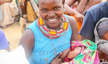 Otto miti da sfatare sull'allattamento al seno