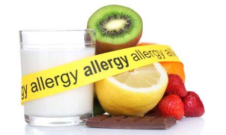 Allergie alimentari in aumento: come riconoscerle