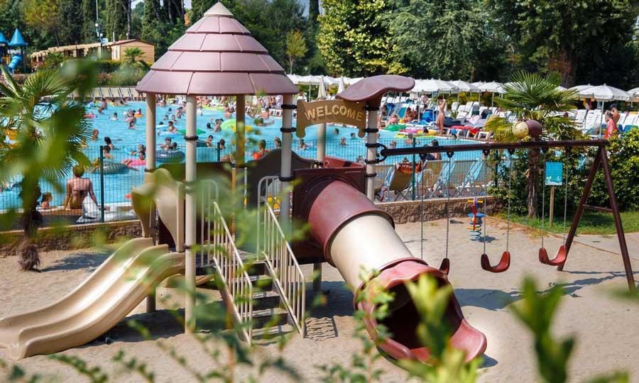altomincio family park giostra