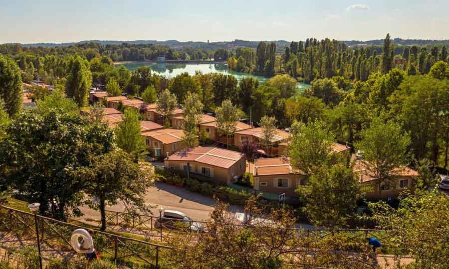 altomincio family park panorama