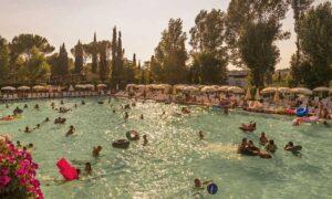 altomincio family park piscina rett