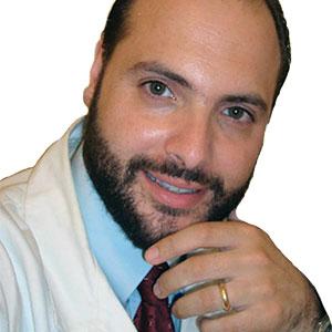 dr. Antonio Del Sorbo