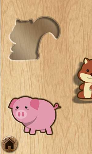 app baby puzzle