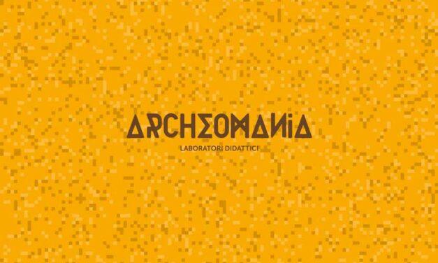 Archeomania: piccoli archeologi crescono