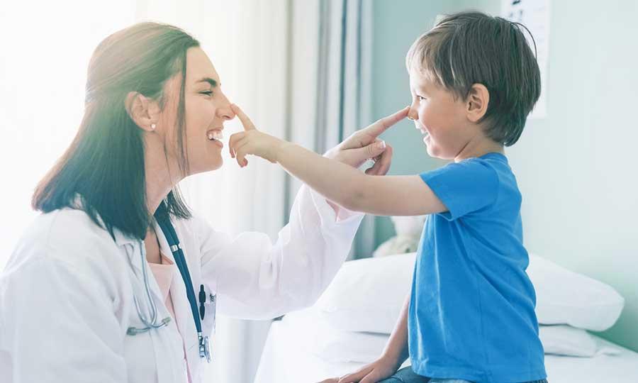 Articoliamo: il sito web per bambini con emofilia