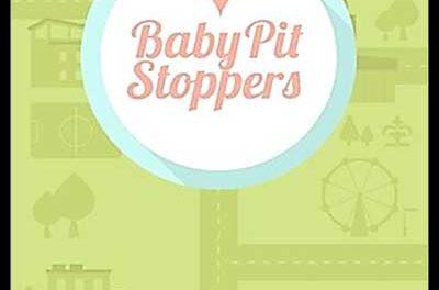 Baby Pit Stoppers, la app per vacanze a prova di bebé