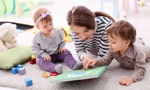 Bonus baby sitter anche ai familiari