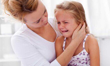 I dolori di crescita nell'infanzia e nel periodo preadolescenziale