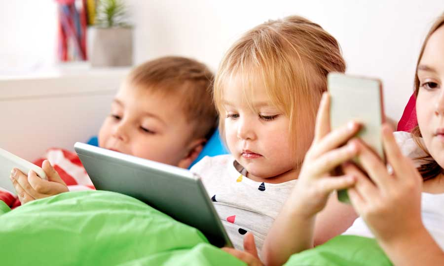 APP educative per bambini