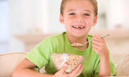 Colazione salutare per bambini: come renderla un'abitudine