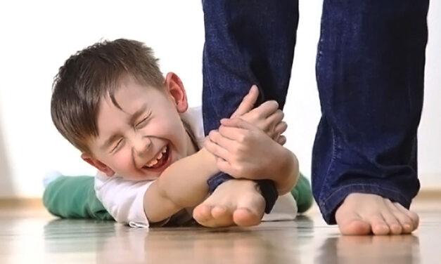 Inserimento a scuola: quando il bimbo piange