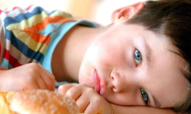 La disfagia infantile