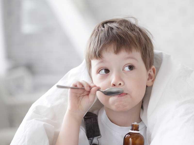 Influenza nel bambino: prevenire e aiutare il sistema immunitario