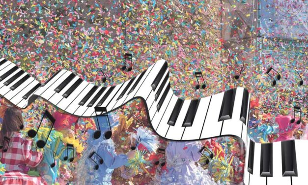 Le più belle canzoni di Carnevale