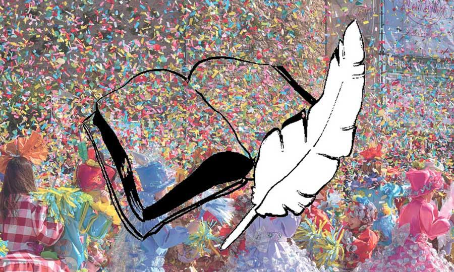 Filastrocche e poesie di Carnevale