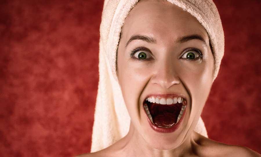 Come cambia il cavo orale in gravidanza