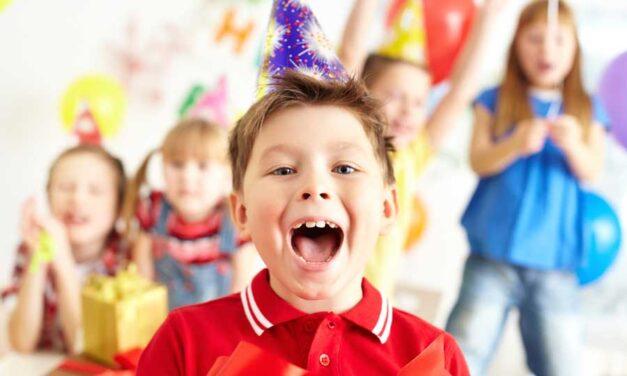 Feste e compleanni compulsivi