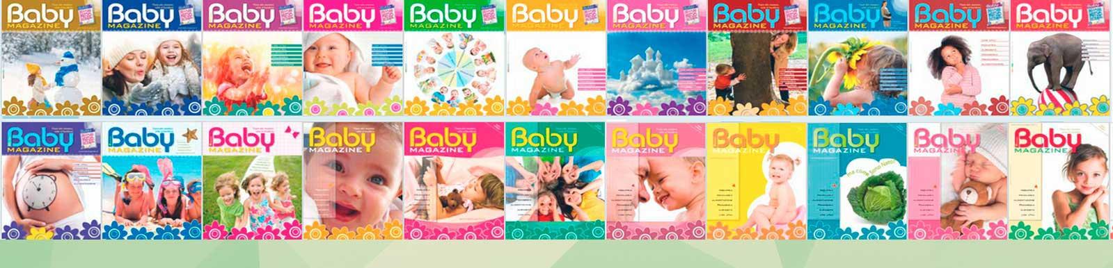 Sfoglia Baby Magazine
