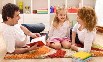 Mamma e papà si separano: come dirlo ai bambini?