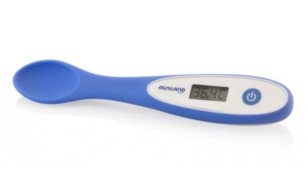 Cucchiaio termometro