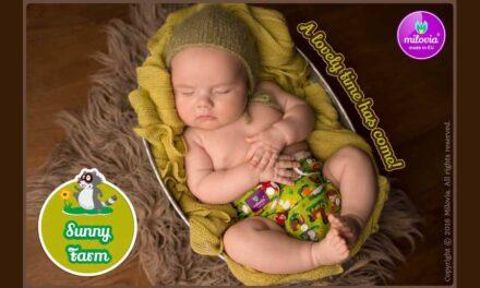 Cuorelavabile: l'eShop che ha a cuore il tuo bambino e l'ambiente