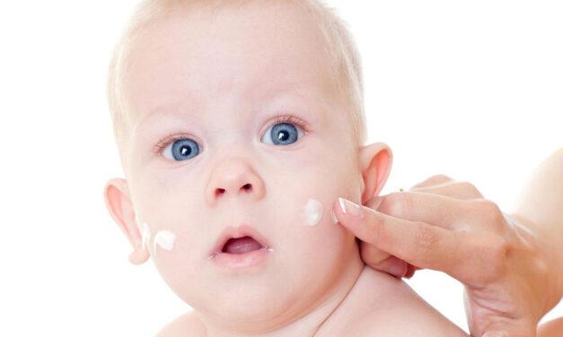 Dermatite atopica: cos'è e come intervenire