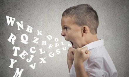 Sviluppo del linguaggio. Come capire se c'è un problema