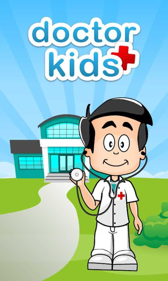 doctor kids medico app