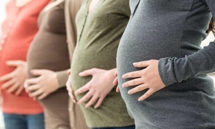 Educazione pelvi-perineale in gravidanza e in puerperio