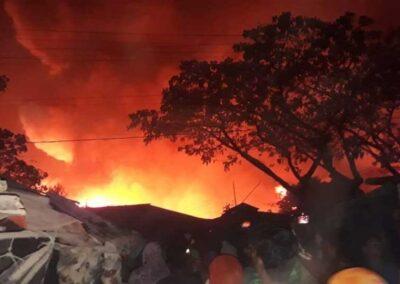 emergenza 1 rohingya
