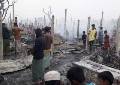 emergenza 2 rohingya