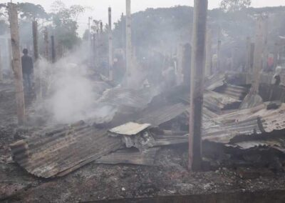 emergenza 3 rohingya