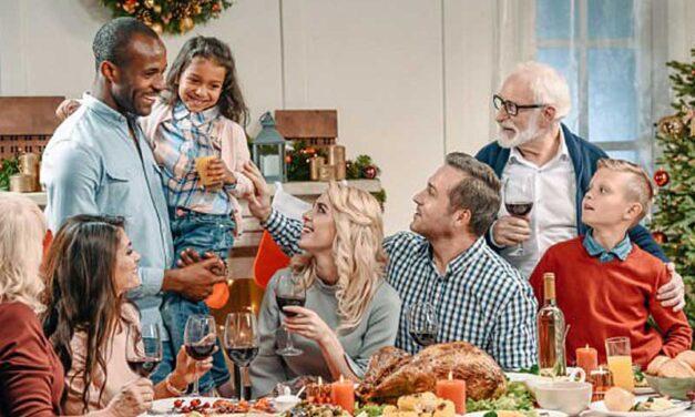 Famiglie allargate