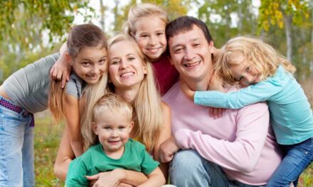Famiglie numerose.org