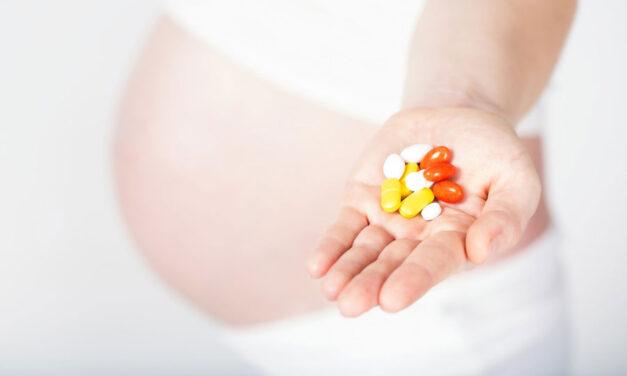 Farmaci nella donna che allatta al seno