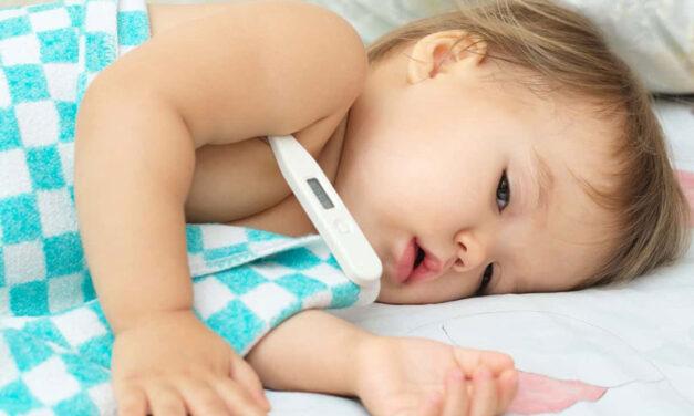 Febbre, influenza e malattie infettive: tutto quello che c'è da sapere