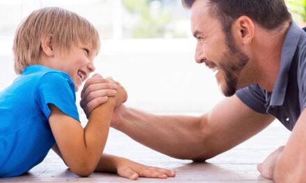Il Ferro nell'alimentazione del bambino