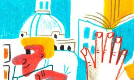 Festivaletteratura Mantova: tutti gli eventi per bambini