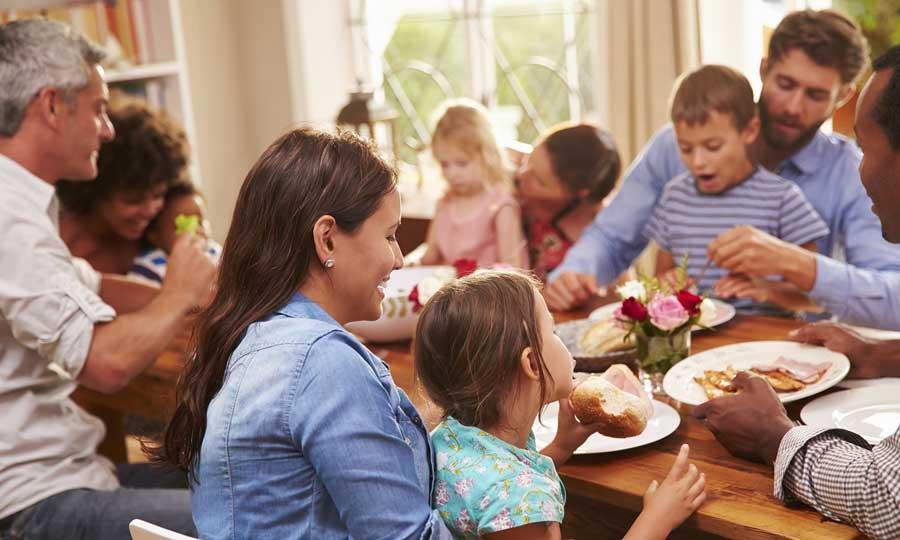 Genitori single in vacanza con i figli a tariffe agevolate