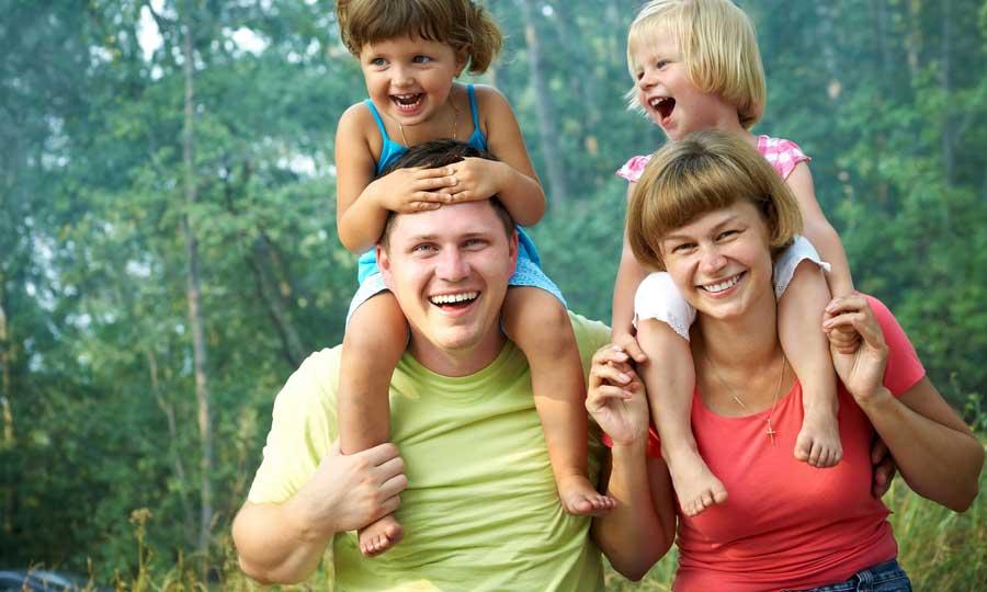 La culla psichica e l'importanza della co-genitorialità