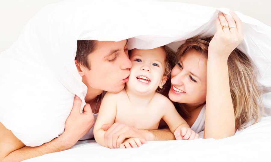 Cari genitori…