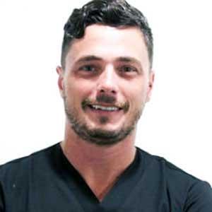 dr. Giovanni Salvetti