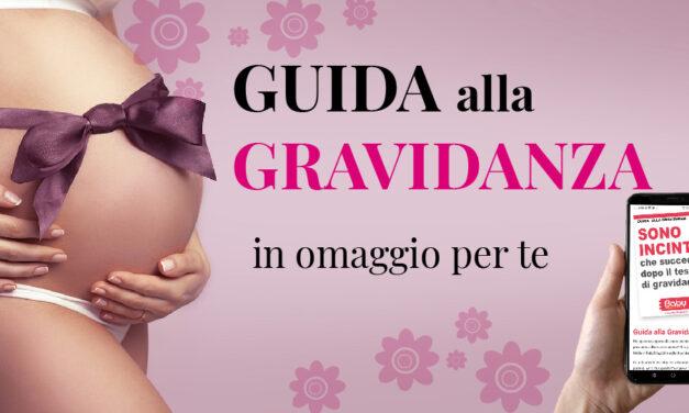 Guida alla gravidanza: i consigli degli esperti